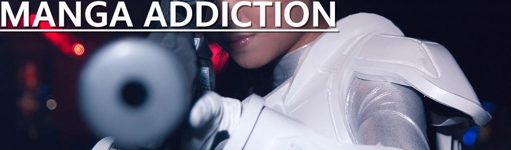 MANGA ADDICTION